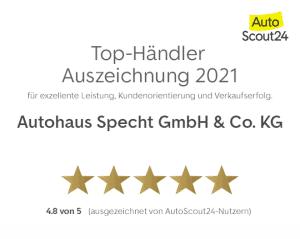 AutoScout24 2021